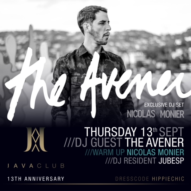 The Avener Exclusive DJ Set