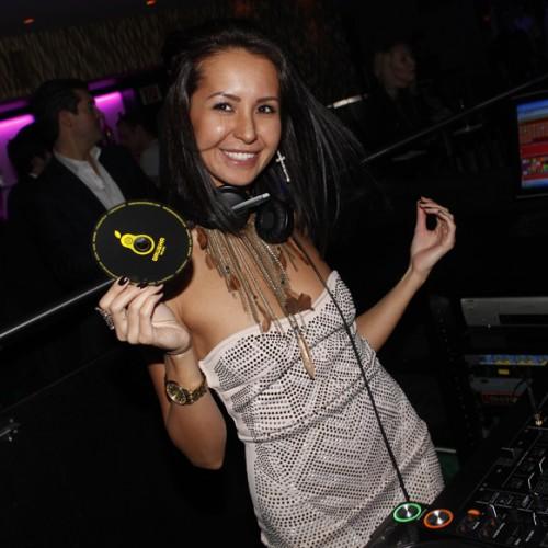 DJ Alba