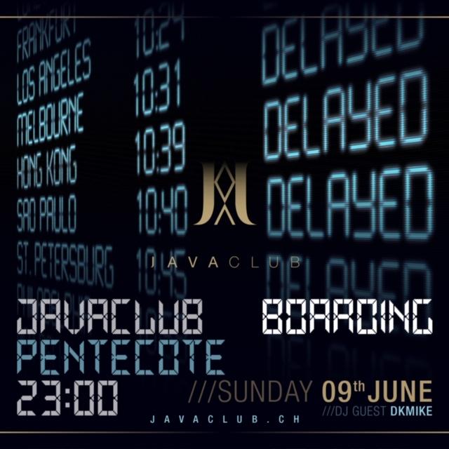 Pentecote Sunday