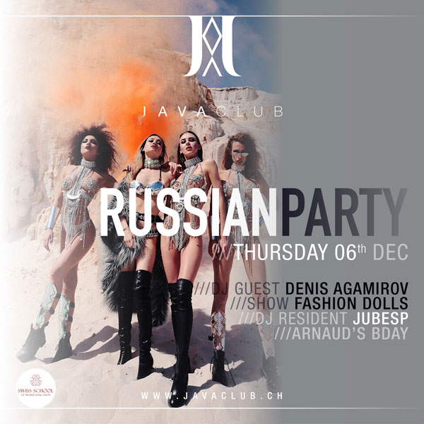 Russian Party