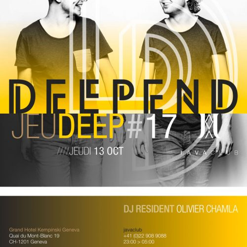 deepend