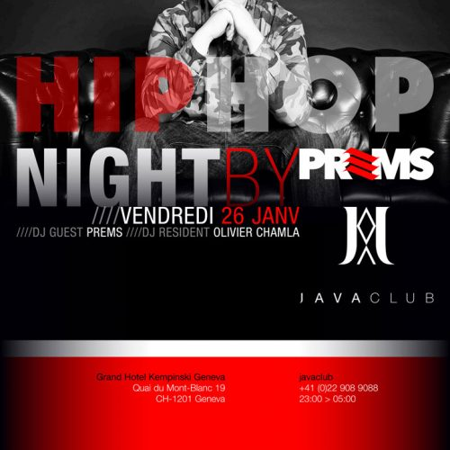 hiphop-night