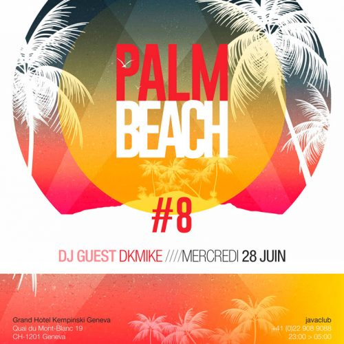 palm2017